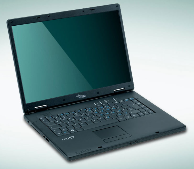 Fujitsu Siemens Amilo Li 1718 Drivers XP. Specifications: