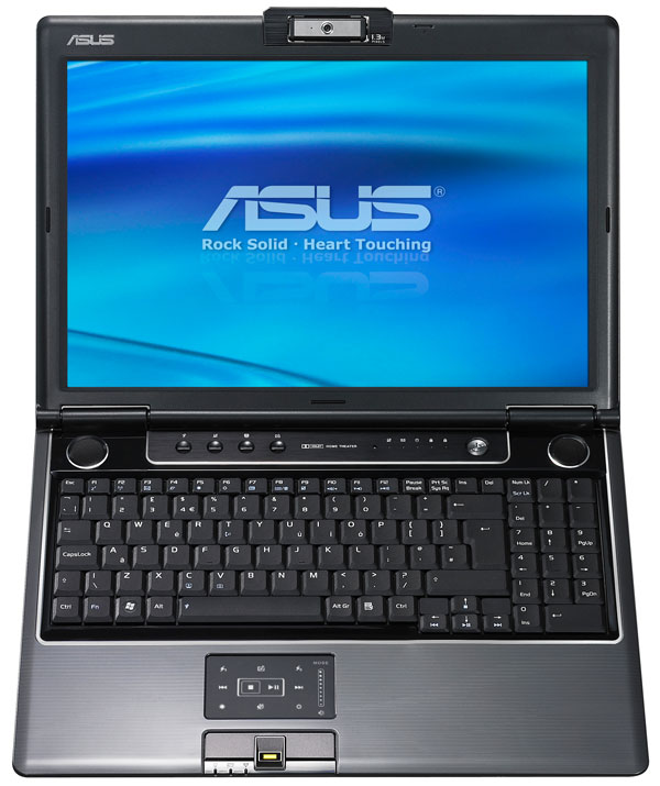Asus M50Vn Windows XP Drivers Download