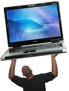 acer aspire 9800 windows xp drivers