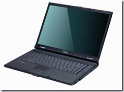 Fujitsu Siemens AMILO La 1703 Windows XP Drivers Download