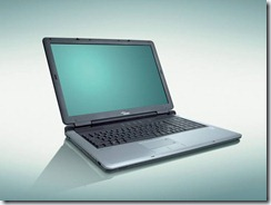 Fujitsu Siemens AMILO Xi 1526 Drivers XP