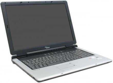 инструкция для ноутбука fujitsu siemens amilo xi 3650 скачать