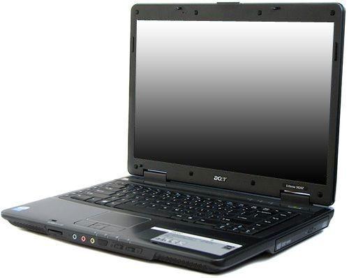 Acer Extensa 5220 Closed