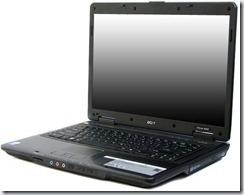 Acer Extensa 5630G Drivers XP