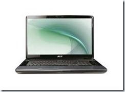 Acer Extensa 7630ZG Drivers XP